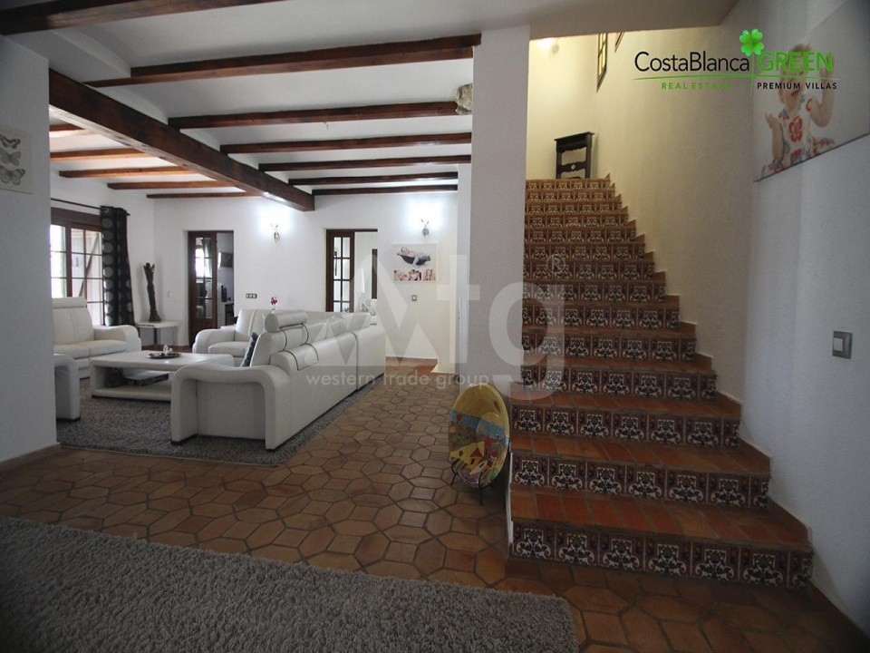 3 bedroom Townhouse in Finestrat - IM114123 - 3