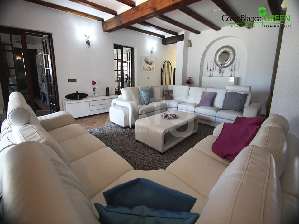 3 bedroom Townhouse in Finestrat - IM114123 - 5