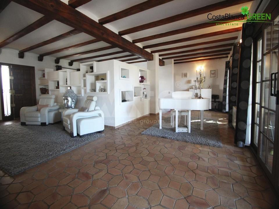 3 bedroom Townhouse in Finestrat - IM114123 - 6