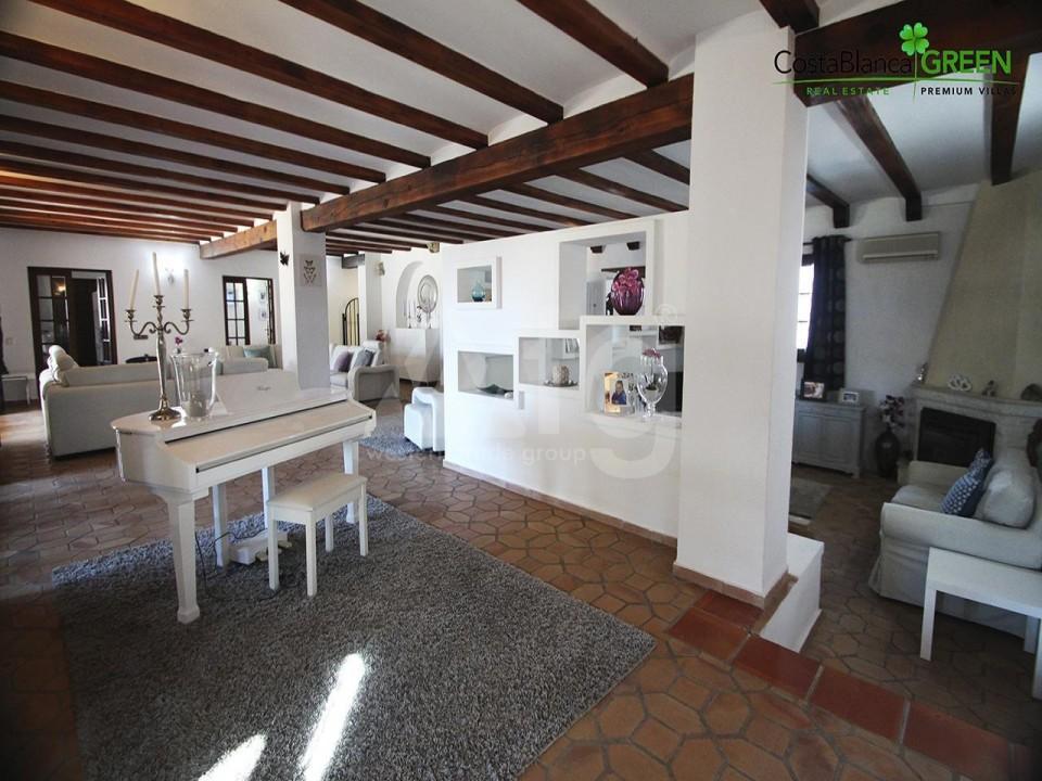 3 bedroom Townhouse in Finestrat - IM114123 - 8