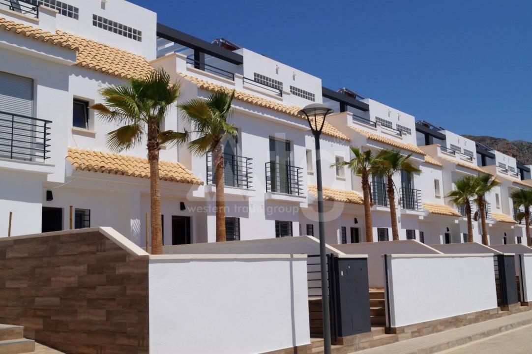 3 bedroom Villa in La Nucia  - LS117214 - 1