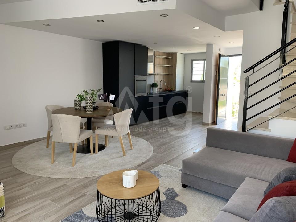 3 bedroom Villa in La Nucia  - LS117214 - 12