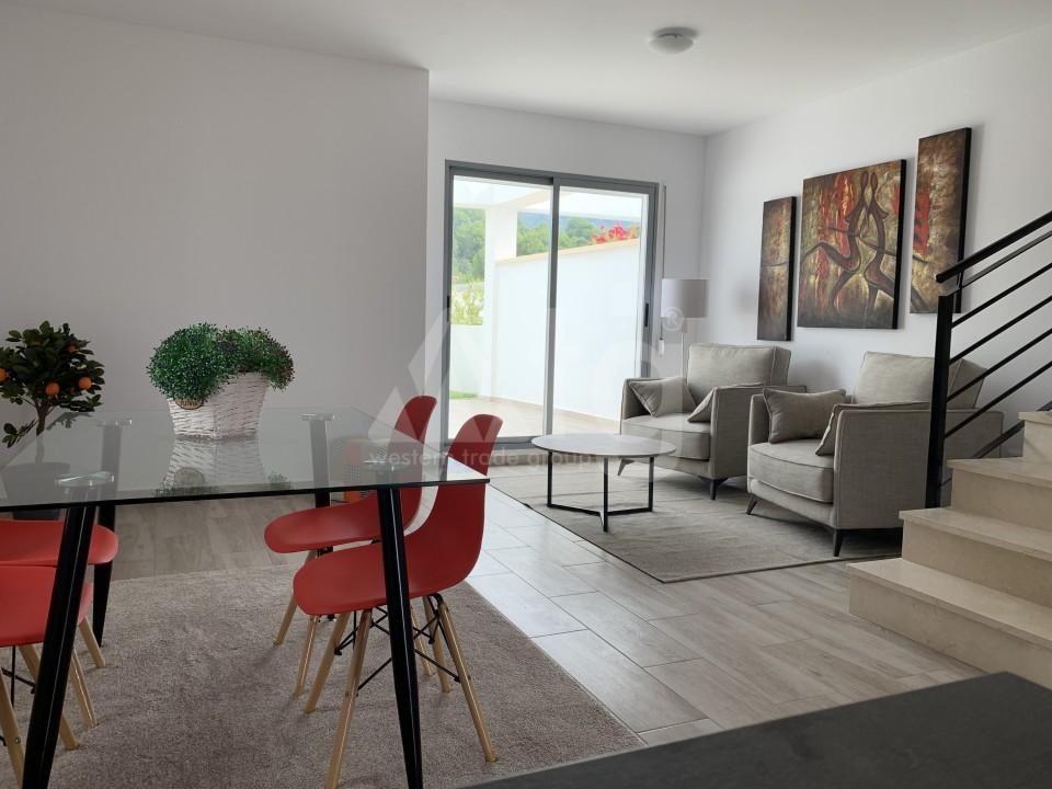 3 bedroom Villa in La Nucia  - LS117214 - 14