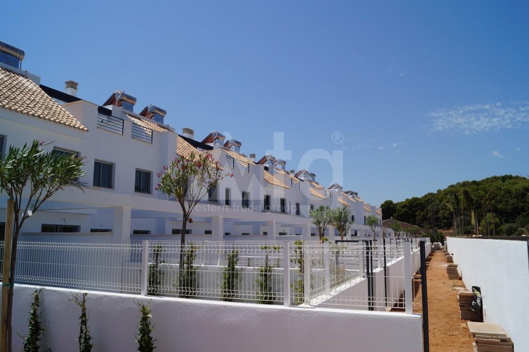 3 bedroom Villa in La Nucia  - LS117214 - 2
