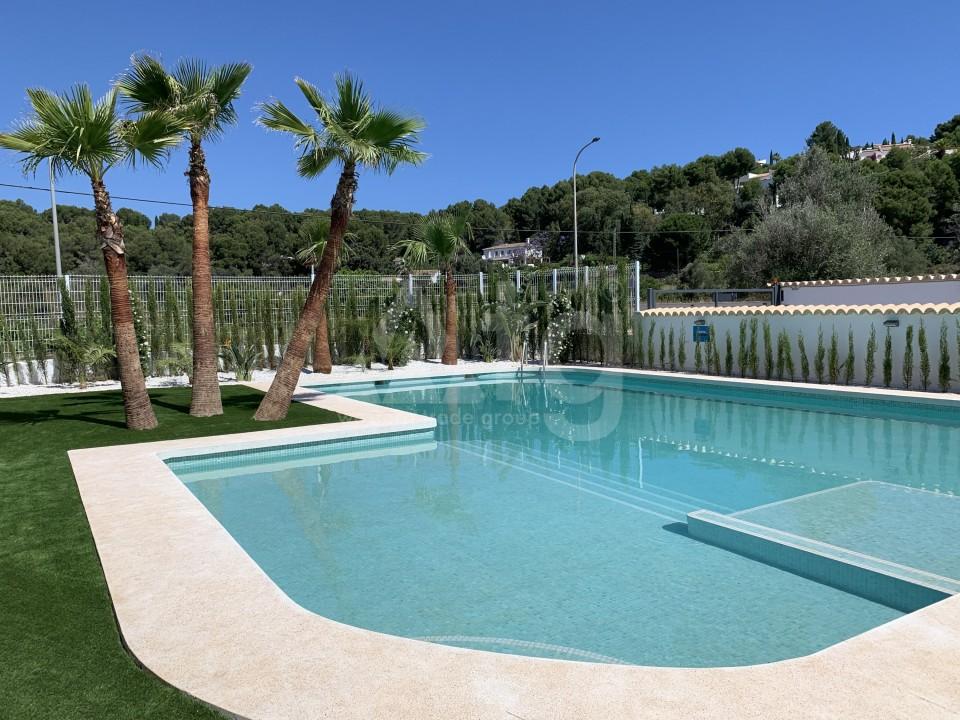 3 bedroom Villa in La Nucia  - LS117214 - 3