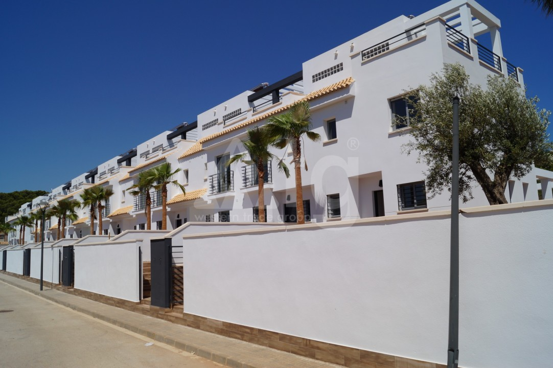 3 bedroom Villa in La Nucia  - LS117214 - 36