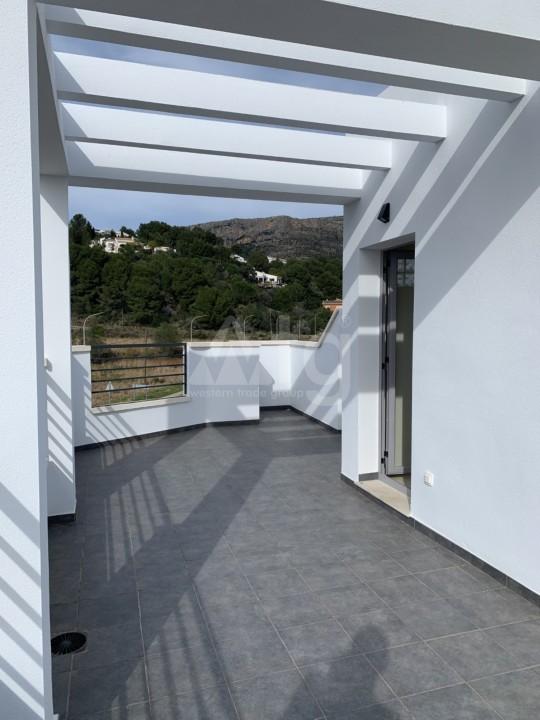 3 bedroom Villa in La Nucia  - LS117214 - 8