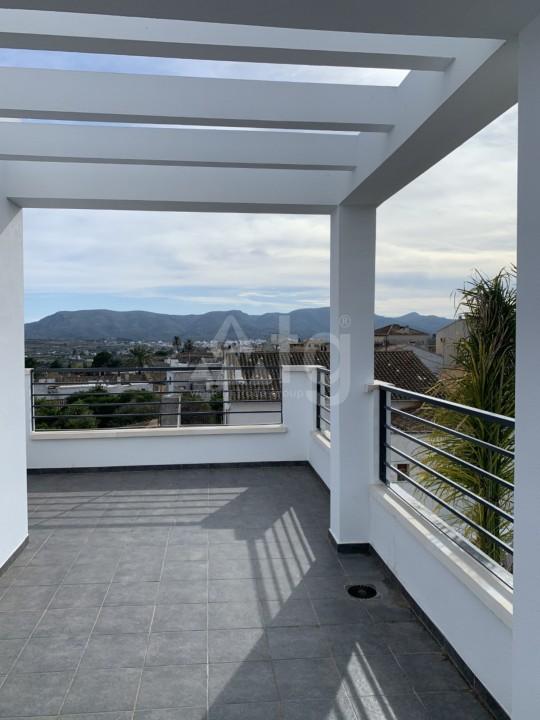 3 bedroom Villa in La Nucia  - LS117214 - 9