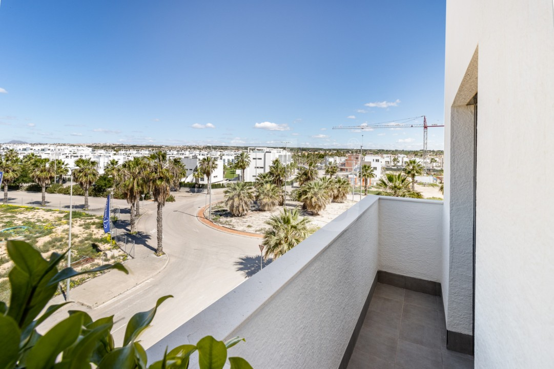 3 bedroom Townhouse in Torrevieja  - CC116302 - 15