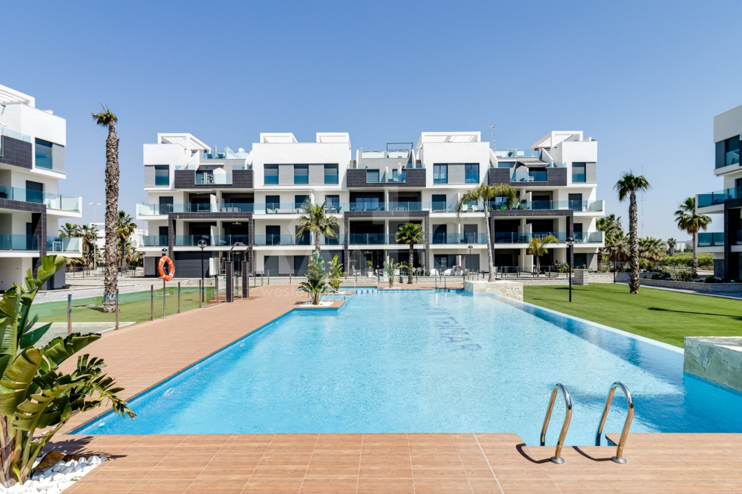 3 bedroom Townhouse in Torrevieja  - CC116302 - 17