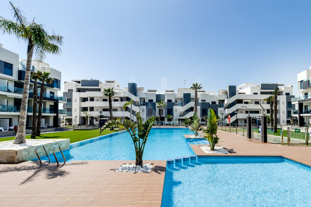 3 bedroom Townhouse in Torrevieja  - CC116302 - 2