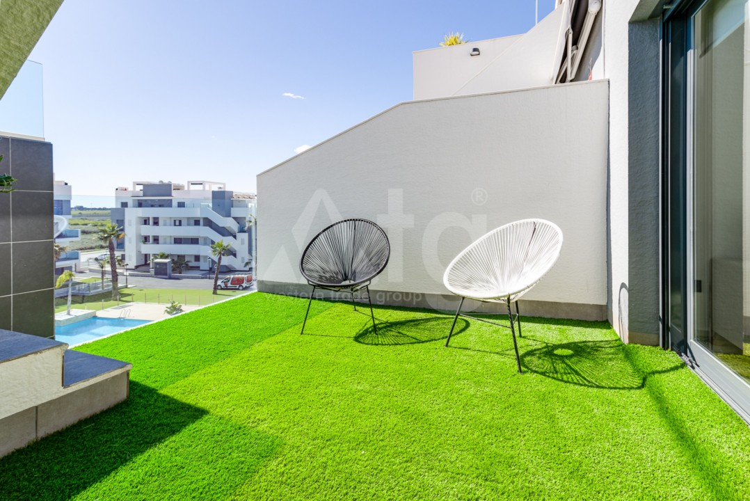 3 bedroom Townhouse in Torrevieja  - CC116302 - 4