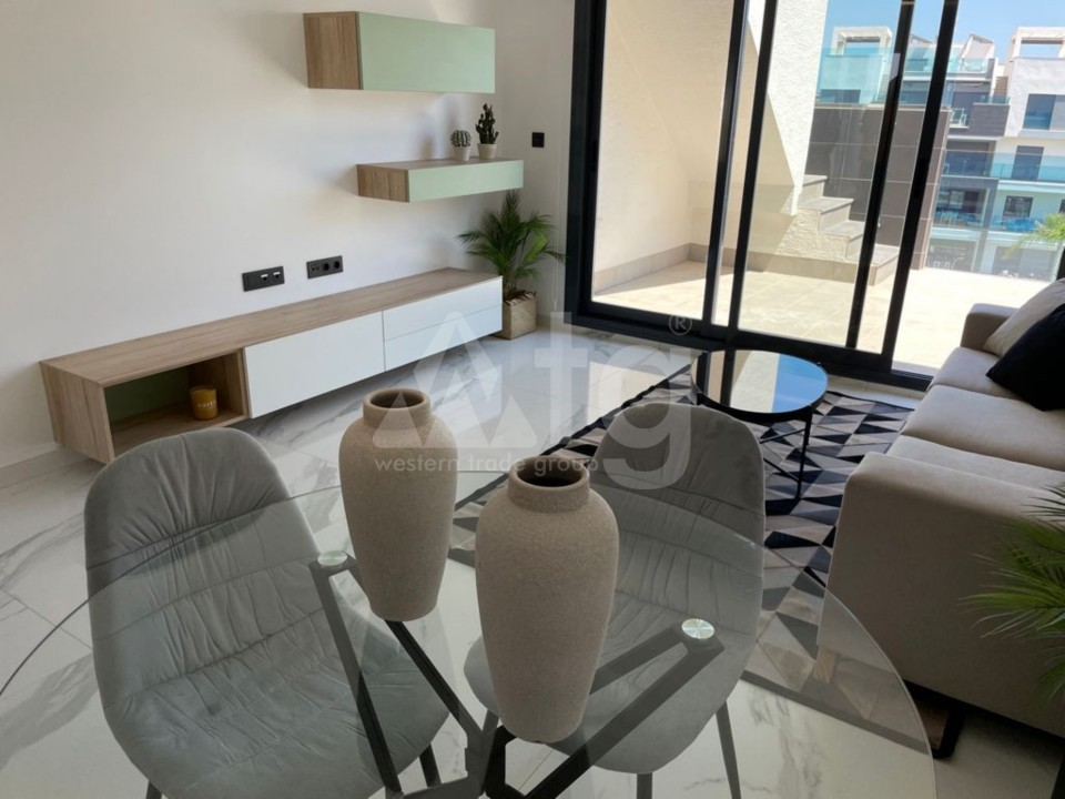 3 bedroom Townhouse in Torrevieja  - CC116302 - 7