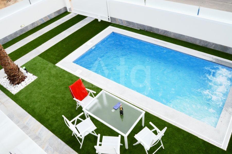 2 bedroom Townhouse in Villajoyosa - QUA8618 - 5