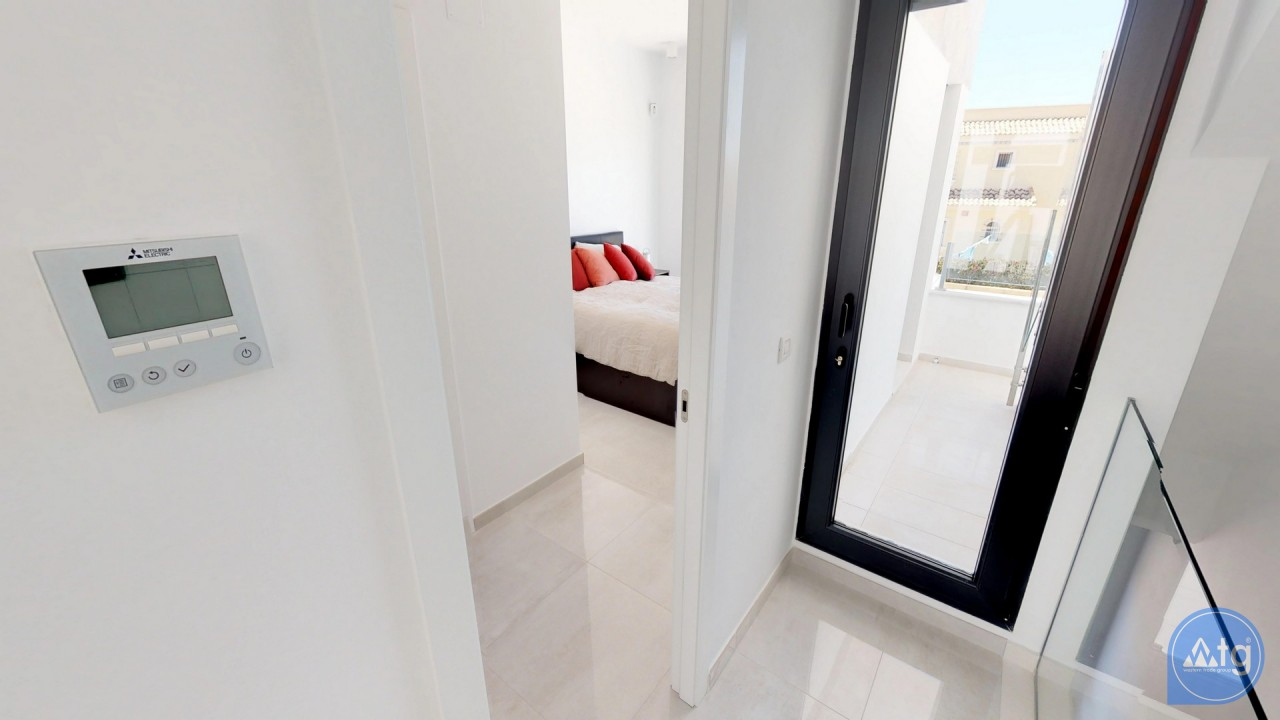3 bedroom Townhouse in Villamartin  - FU115963 - 31