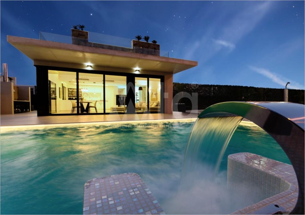 4 bedroom Villa in Benissa - TZ7353 - 1