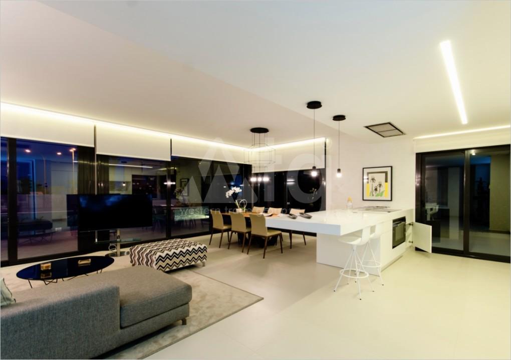 4 bedroom Villa in Benissa - TZ7353 - 2