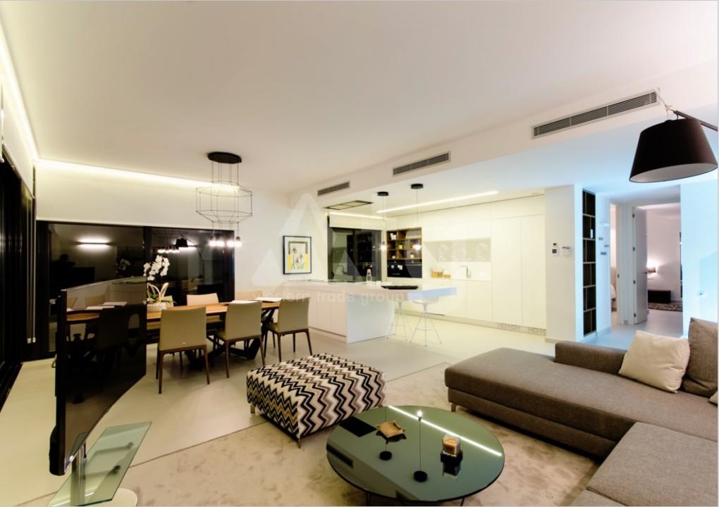 4 bedroom Villa in Benissa - TZ7353 - 3