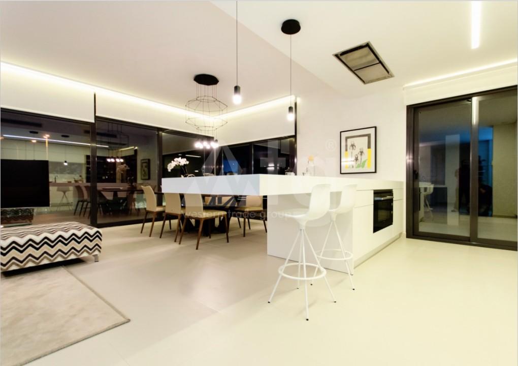 4 bedroom Villa in Benissa - TZ7353 - 5