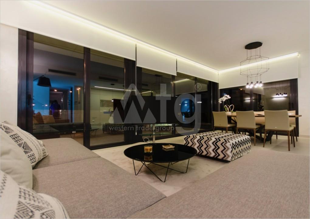 4 bedroom Villa in Benissa - TZ7353 - 6