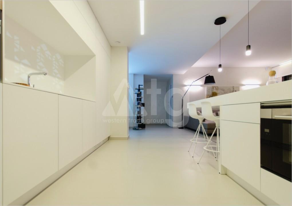 4 bedroom Villa in Benissa - TZ7353 - 7