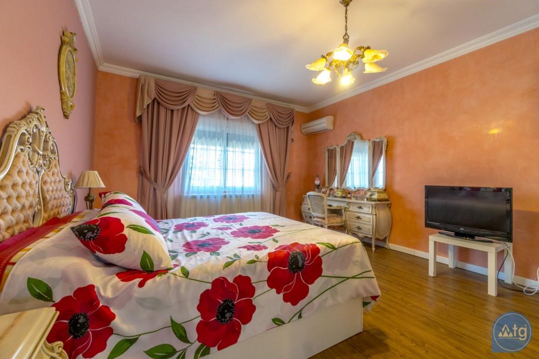4 bedroom Villa in Ciudad Quesada  - AT7261 - 10