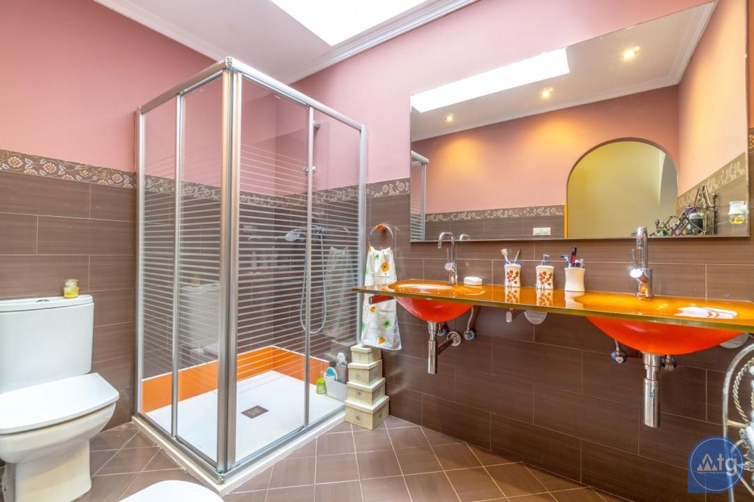 4 bedroom Villa in Ciudad Quesada  - AT7261 - 11