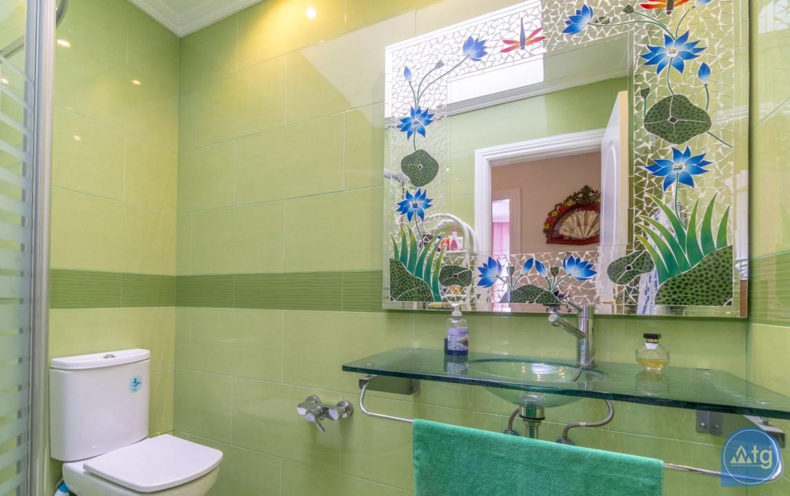 4 bedroom Villa in Ciudad Quesada  - AT7261 - 15