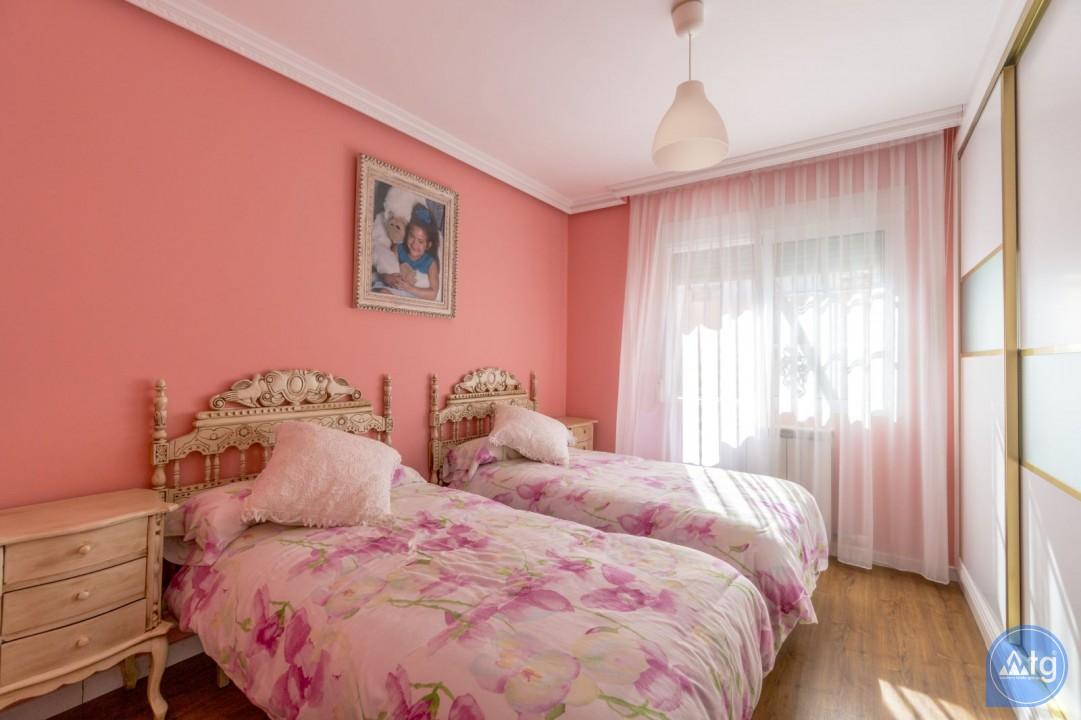 4 bedroom Villa in Ciudad Quesada  - AT7261 - 19