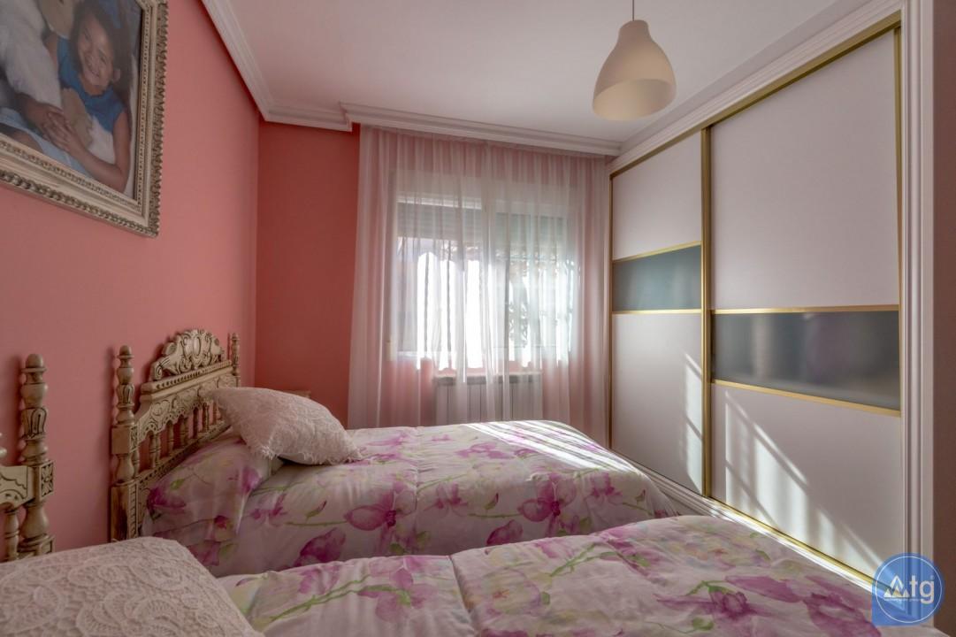 4 bedroom Villa in Ciudad Quesada  - AT7261 - 20