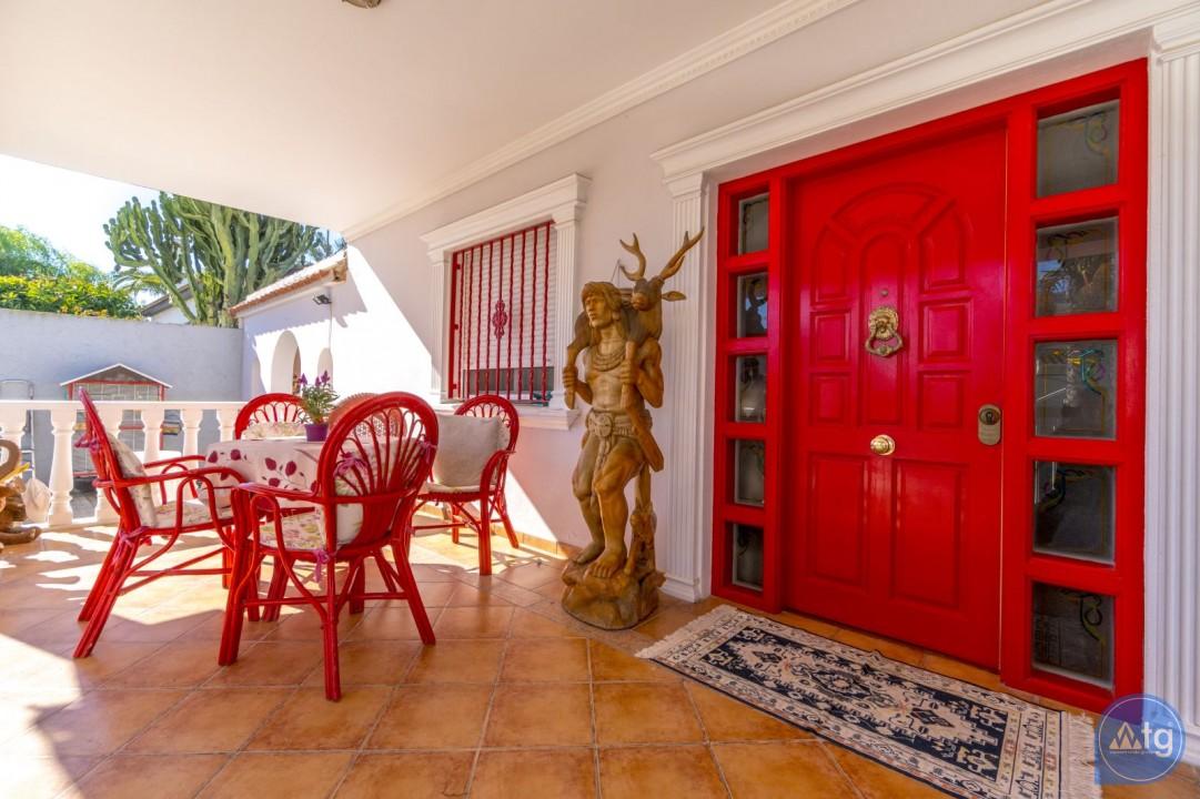 4 bedroom Villa in Ciudad Quesada  - AT7261 - 21