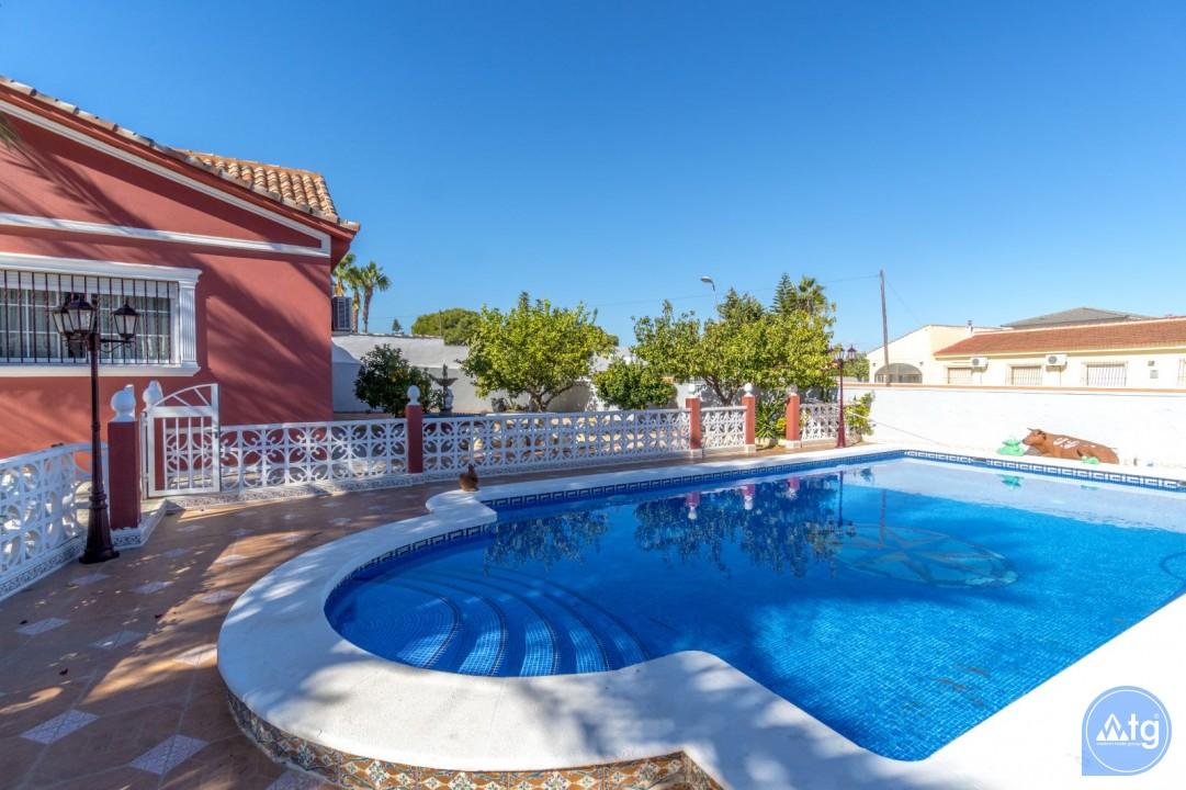 4 bedroom Villa in Ciudad Quesada  - AT7261 - 23