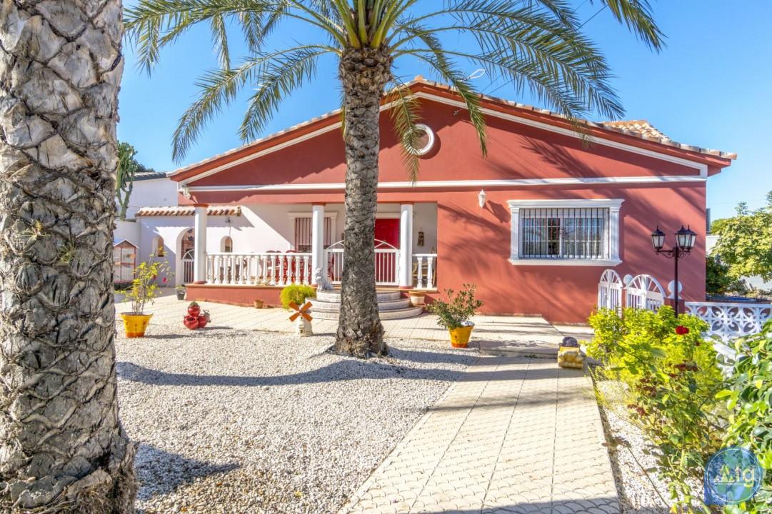 4 bedroom Villa in Ciudad Quesada  - AT7261 - 26