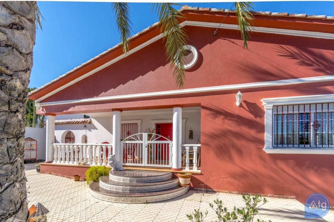 4 bedroom Villa in Ciudad Quesada  - AT7261 - 27