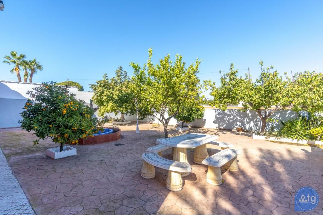 4 bedroom Villa in Ciudad Quesada  - AT7261 - 28