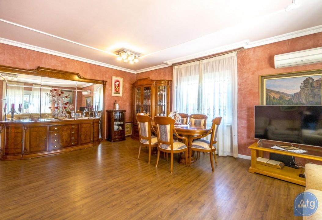 4 bedroom Villa in Ciudad Quesada  - AT7261 - 4