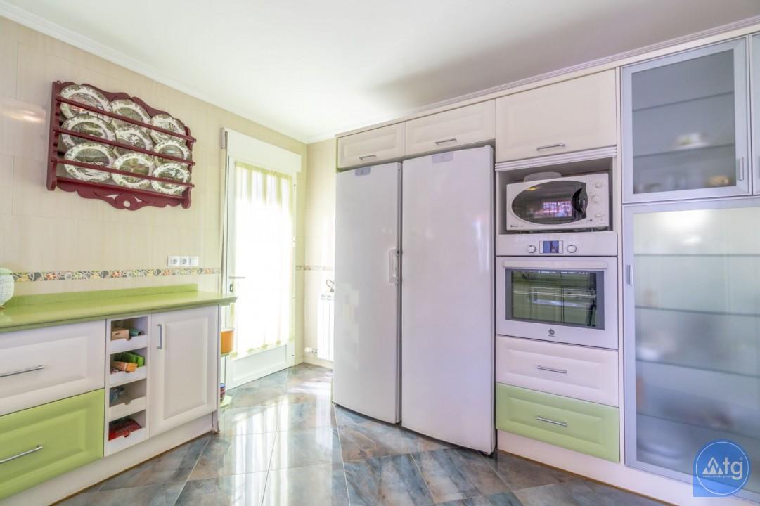 4 bedroom Villa in Ciudad Quesada  - AT7261 - 7