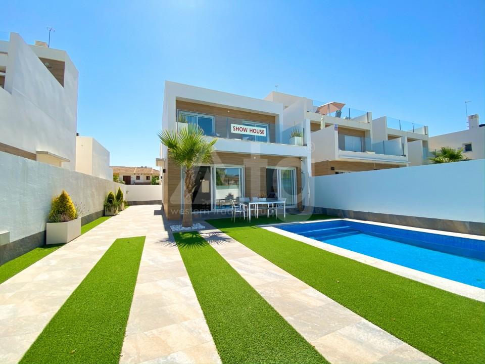 4 bedroom Villa in Dehesa de Campoamor  - AGI115623 - 1
