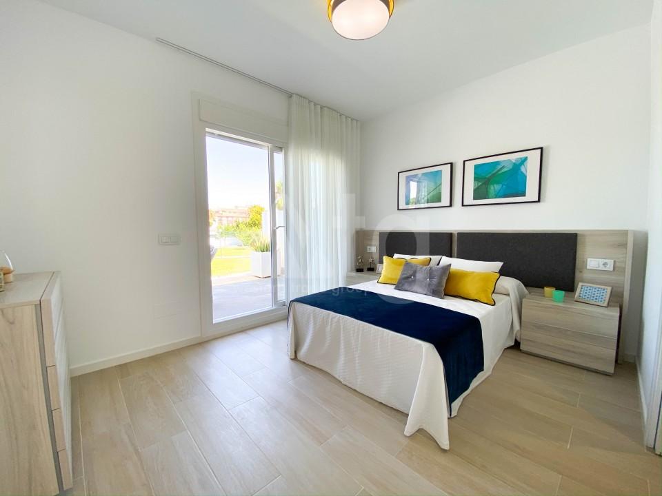 4 bedroom Villa in Dehesa de Campoamor  - AGI115623 - 12