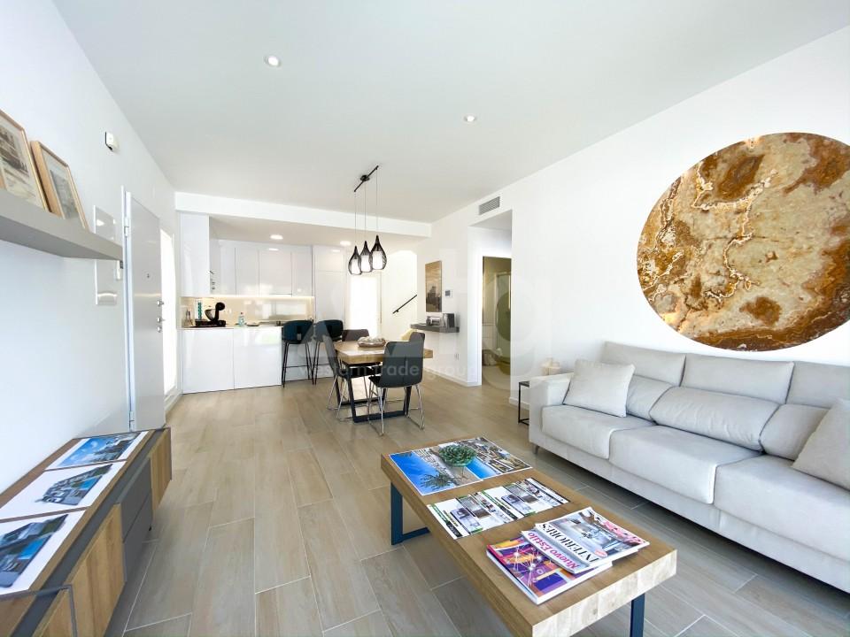 4 bedroom Villa in Dehesa de Campoamor  - AGI115623 - 4