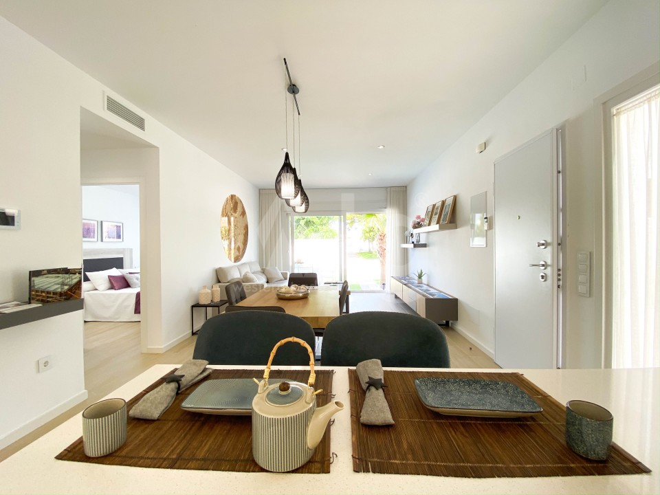 4 bedroom Villa in Dehesa de Campoamor  - AGI115623 - 7