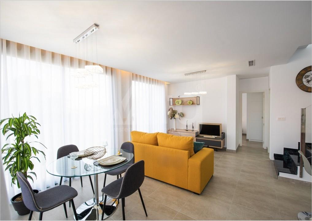 3 bedroom Villa in Dehesa de Campoamor  - AGI115533 - 1