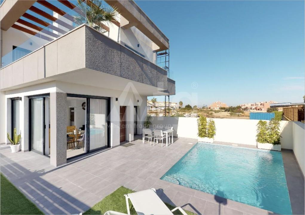 3 bedroom Villa in Dehesa de Campoamor  - AGI115533 - 2