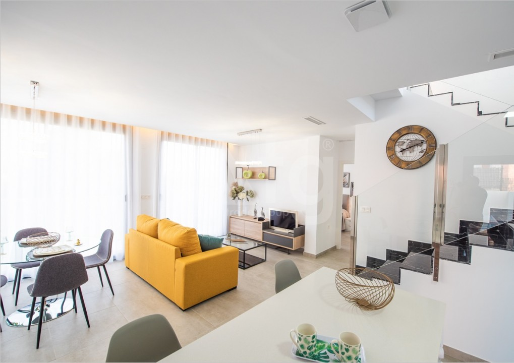 3 bedroom Villa in Dehesa de Campoamor  - AGI115533 - 4