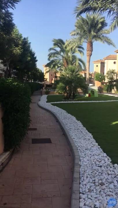 3 bedroom Villa in Dehesa de Campoamor  - AGI115558 - 1