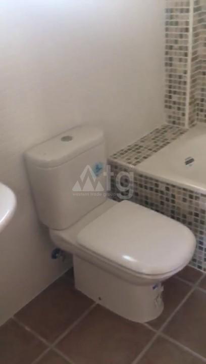 3 bedroom Villa in Dehesa de Campoamor  - AGI115558 - 13