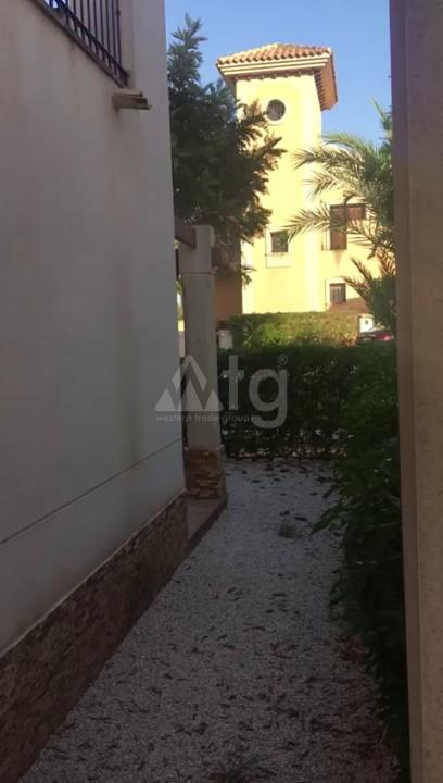 3 bedroom Villa in Dehesa de Campoamor  - AGI115558 - 15