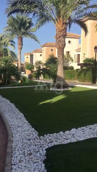 3 bedroom Villa in Dehesa de Campoamor  - AGI115558 - 2