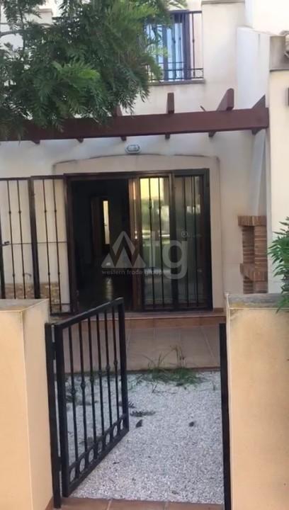 3 bedroom Villa in Dehesa de Campoamor  - AGI115558 - 3