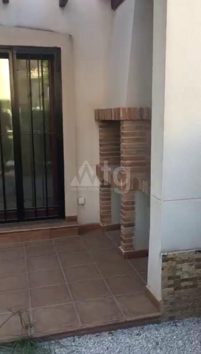 3 bedroom Villa in Dehesa de Campoamor  - AGI115558 - 4